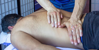 Neuromuscular trigger/acupoint release